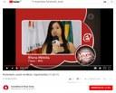 TV Assembleia de BH divulga depoimentos de alunos painenses