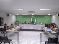 Câmara aprova denominação de espaços municipais