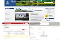 Câmara investe em informação e transparência