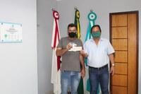 Câmara Municipal de Pains devolve R$ 192 mil à Prefeitura