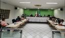 Câmara realiza primeira reunião ordinária de 2021