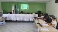 Câmara reativa Escola do Legislativo e capacita servidoras