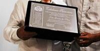 Cidadão Honorário e Honra ao Mérito