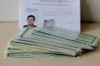 Mais de 100 documentos produzidos em 15 dias