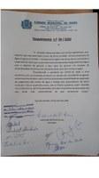 Vereadores enviam ofício ao Saae e à Cemig para suspensão de cobranças